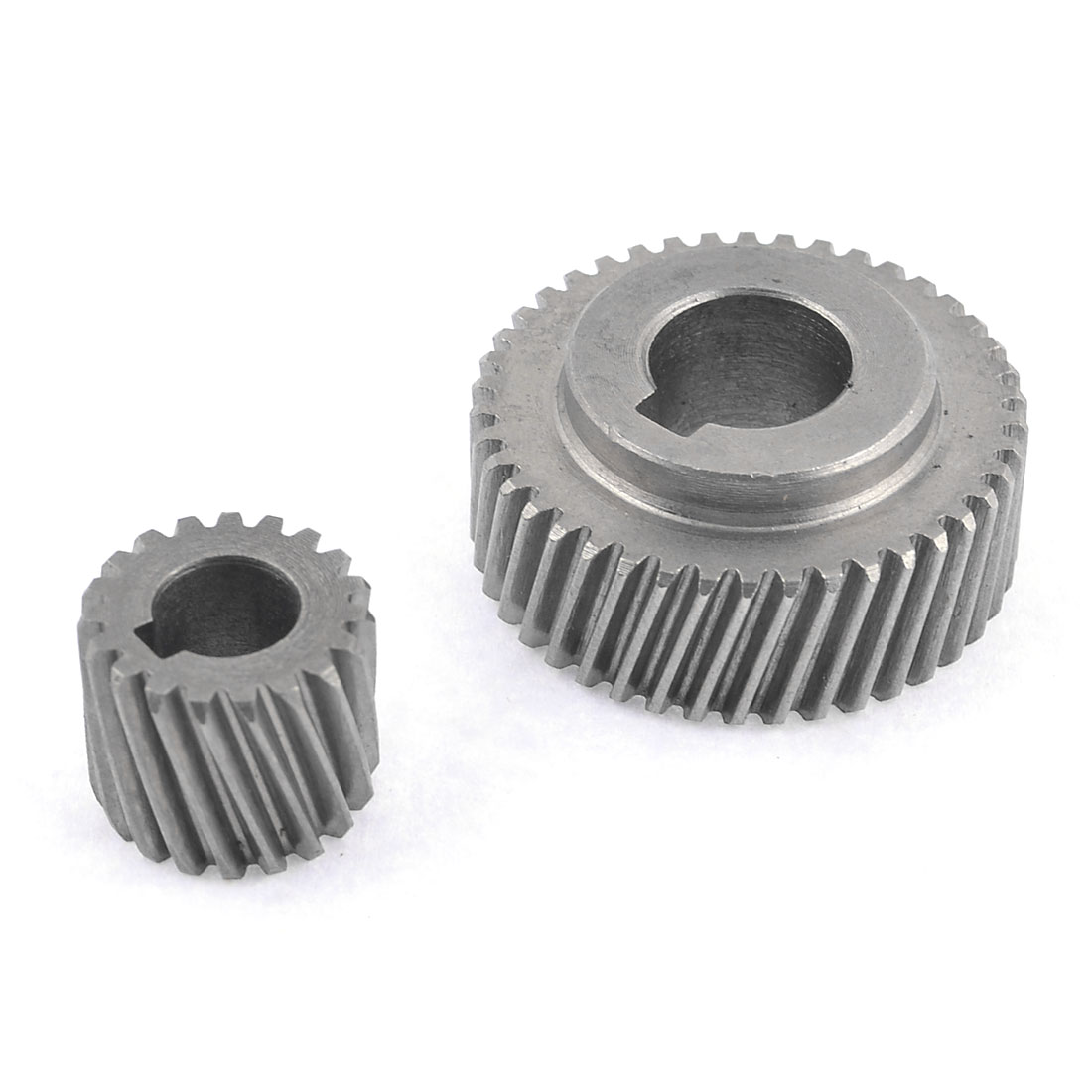Repair Part 12mm Inner Dia Ring Spiral Bevel Gear Pinion Set for Makita 4100NH