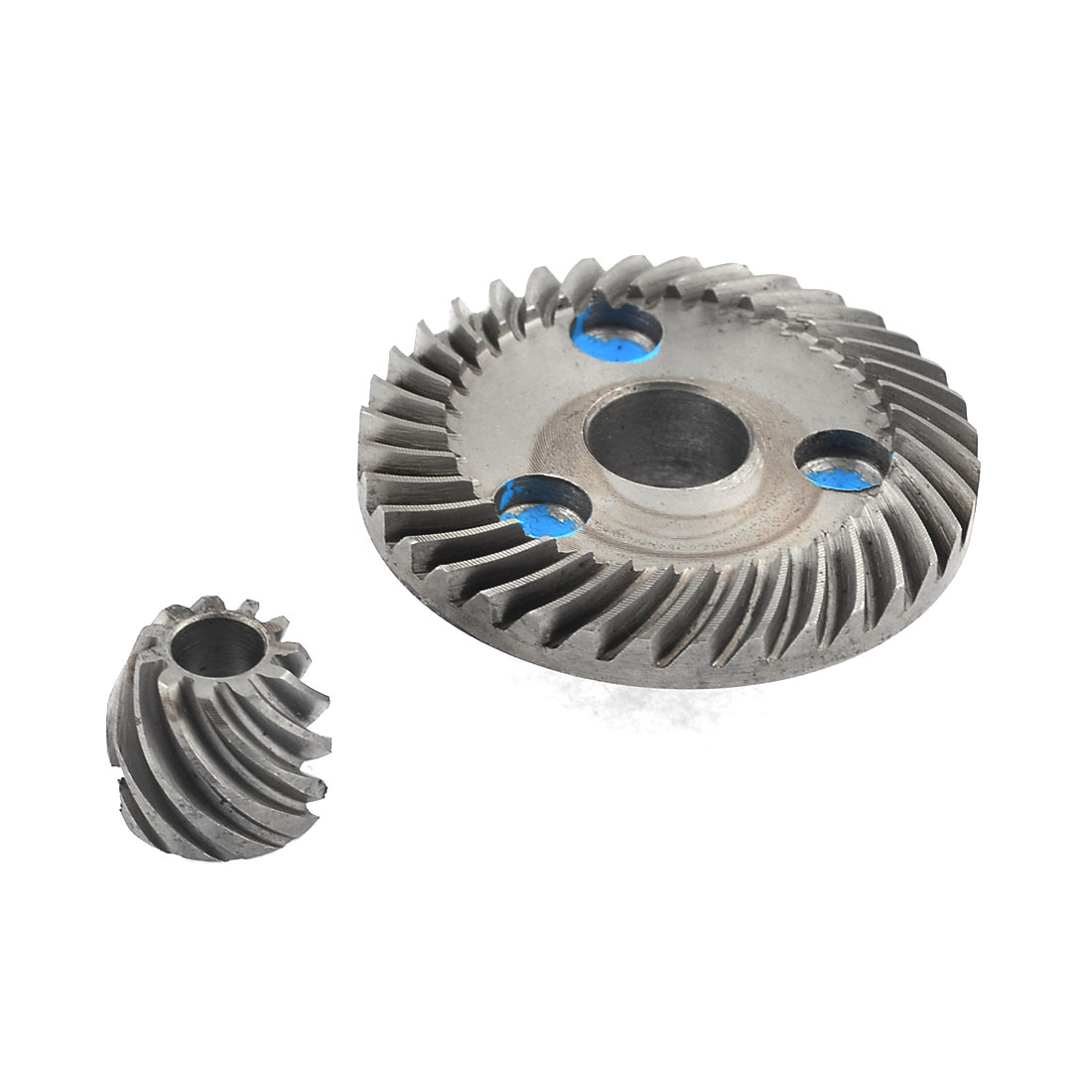 Repair Part Ring Dear 46mm x 12mm x 14mm Pinion Spiral Bevel Gear Set for Matika 9523