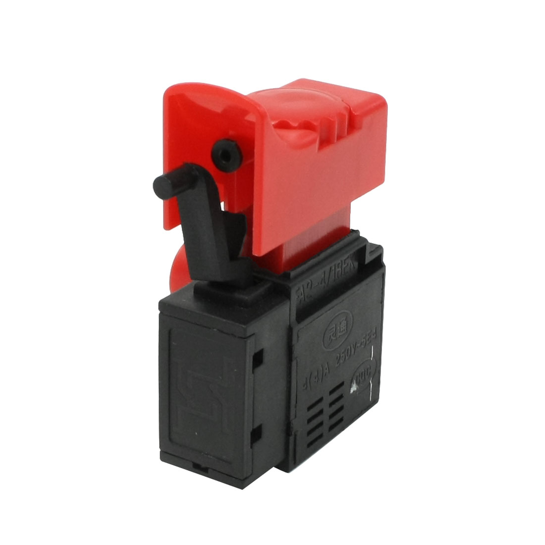 Electric Tool Parts Speed Control Trigger Switch AC 250V 6A 5E4
