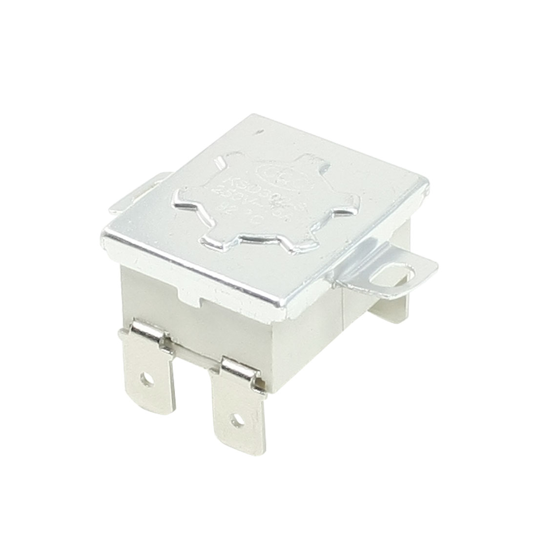 KSD302-S 98 Celsius N.C.Temperature Control Switch Thermostat AC250V 15A