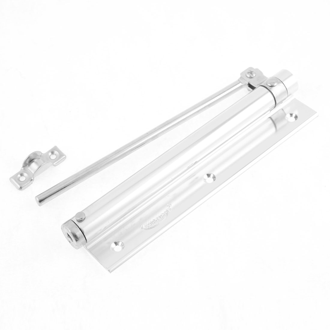 "Replacement 7.3"" Length Aluminum Alloy Automatic Door Closer"