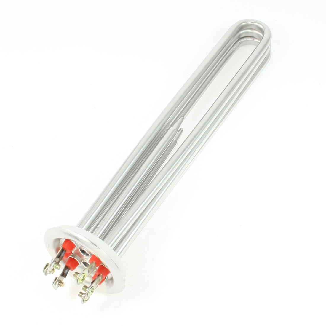 "380V 6KW Electric Water Boiler Heating Element 11.5"" Length"