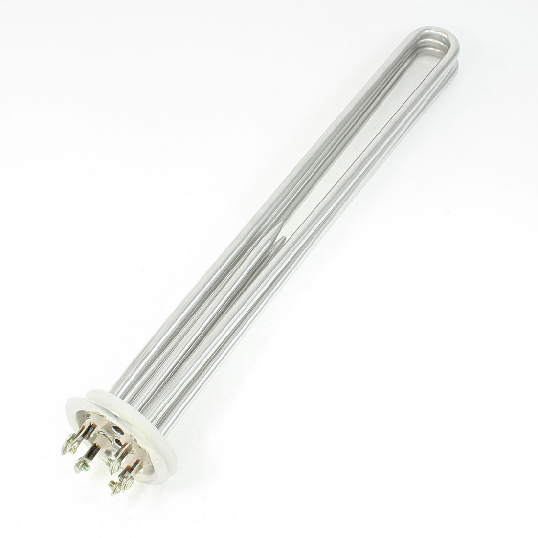 3U Bundle Electric Tubular Water Heater Element 380V 12KW
