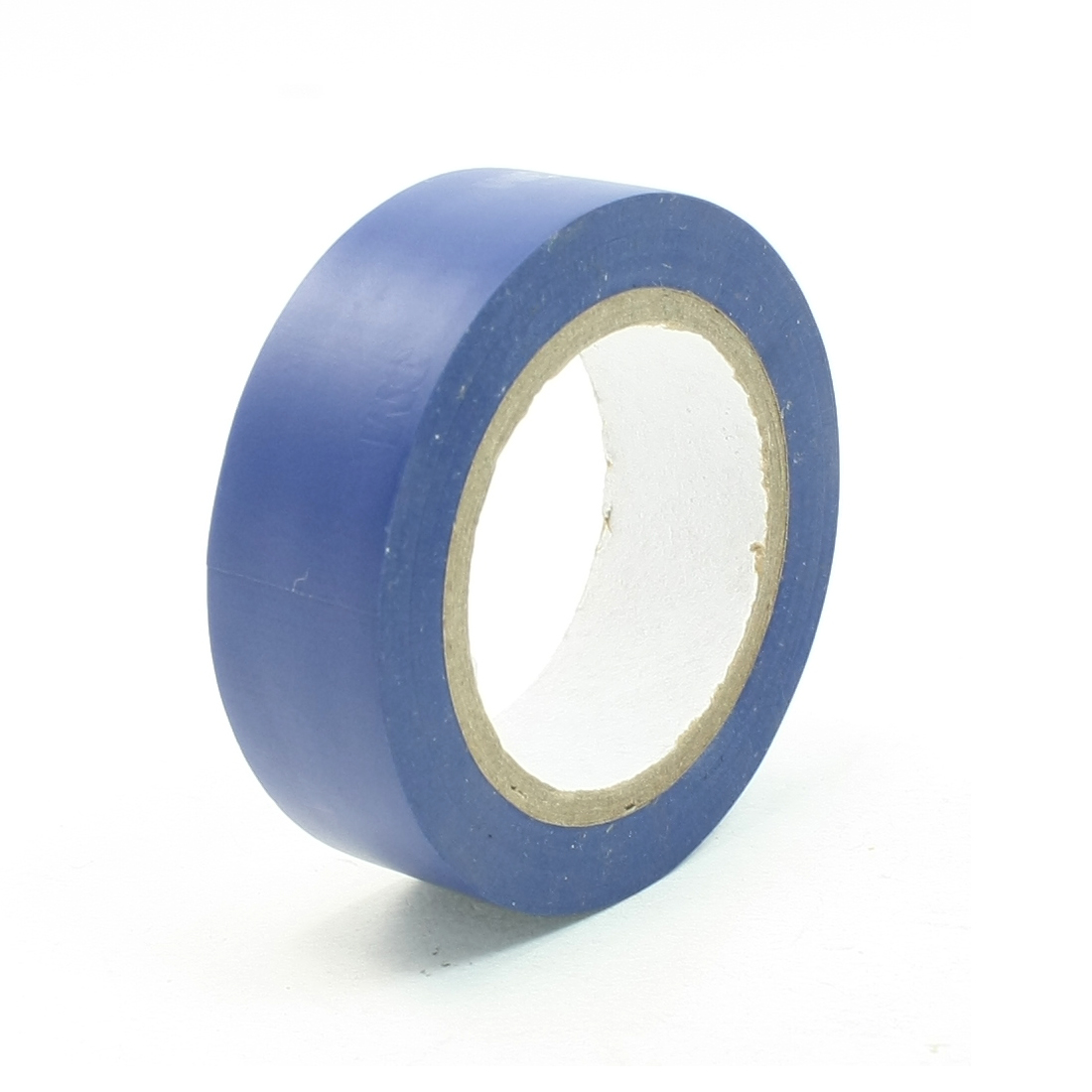 PVC Electrical Wire Insulating Tape Roll Blue 10M Long 17.5mm Wide