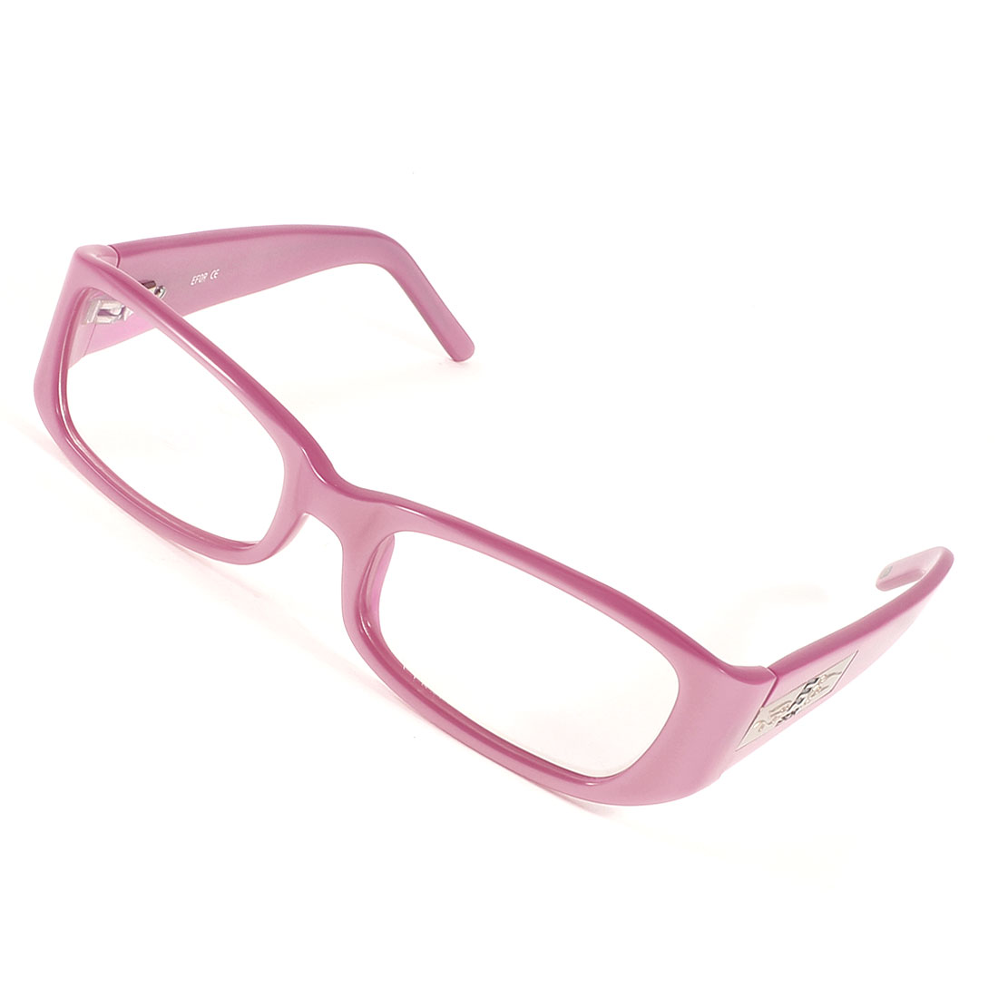 Magenta Full Rim Multi Coated Plano Spectacles for Woman
