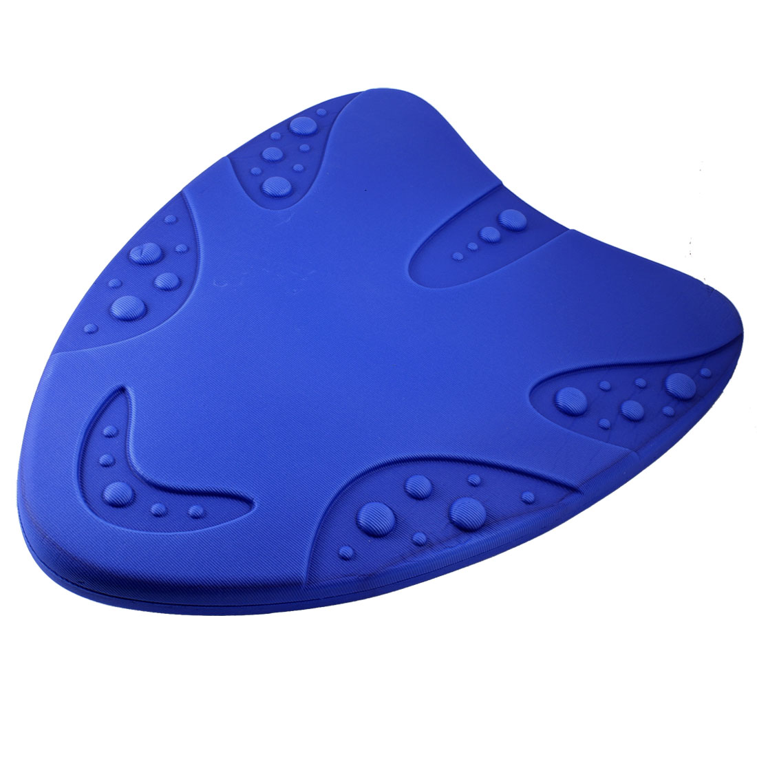Blue Swimming Pool Fish Head Model Floating Kick Board for Children