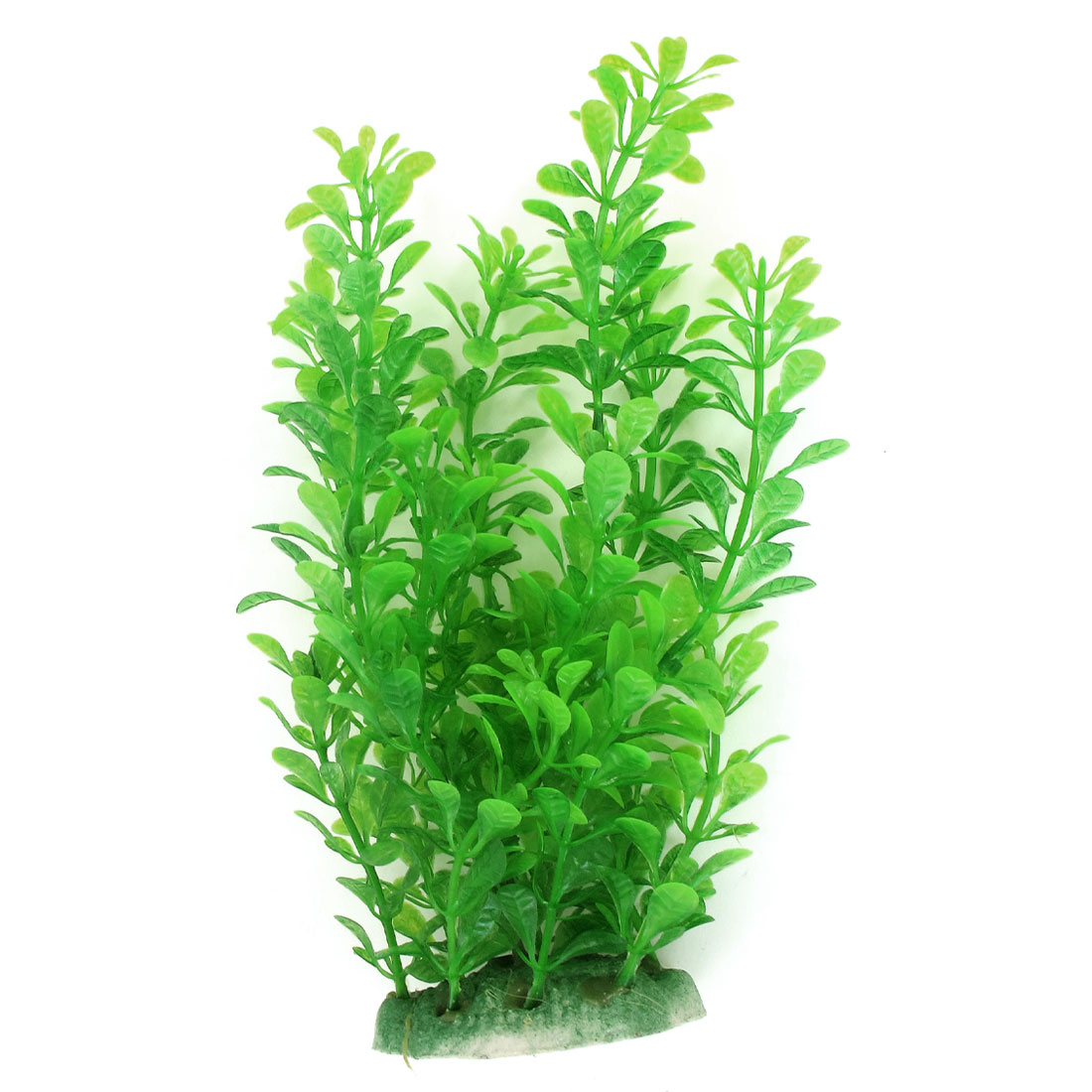 "Emulational Aquarium Grass Water Plant Adorn 7.5"" Height for Fish Tank"