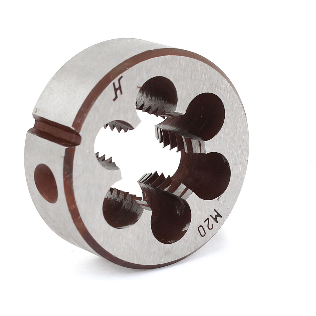 M20 45mm Outside Diameter Hand Machine Circular Screwing Die