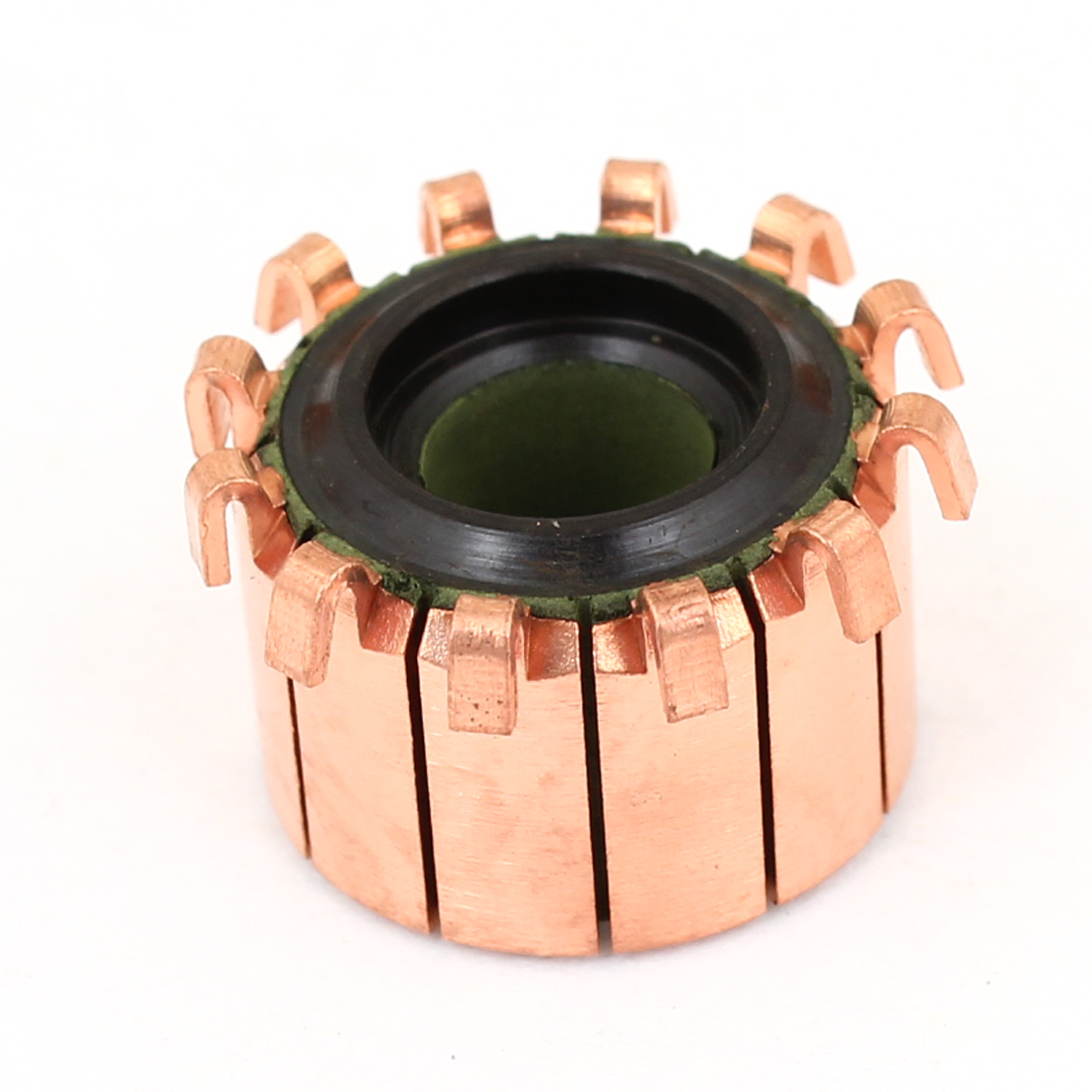 8mm x 18.9mm x 13.5mm Copper Case Auto Alternator Motor Power Tool Commutator