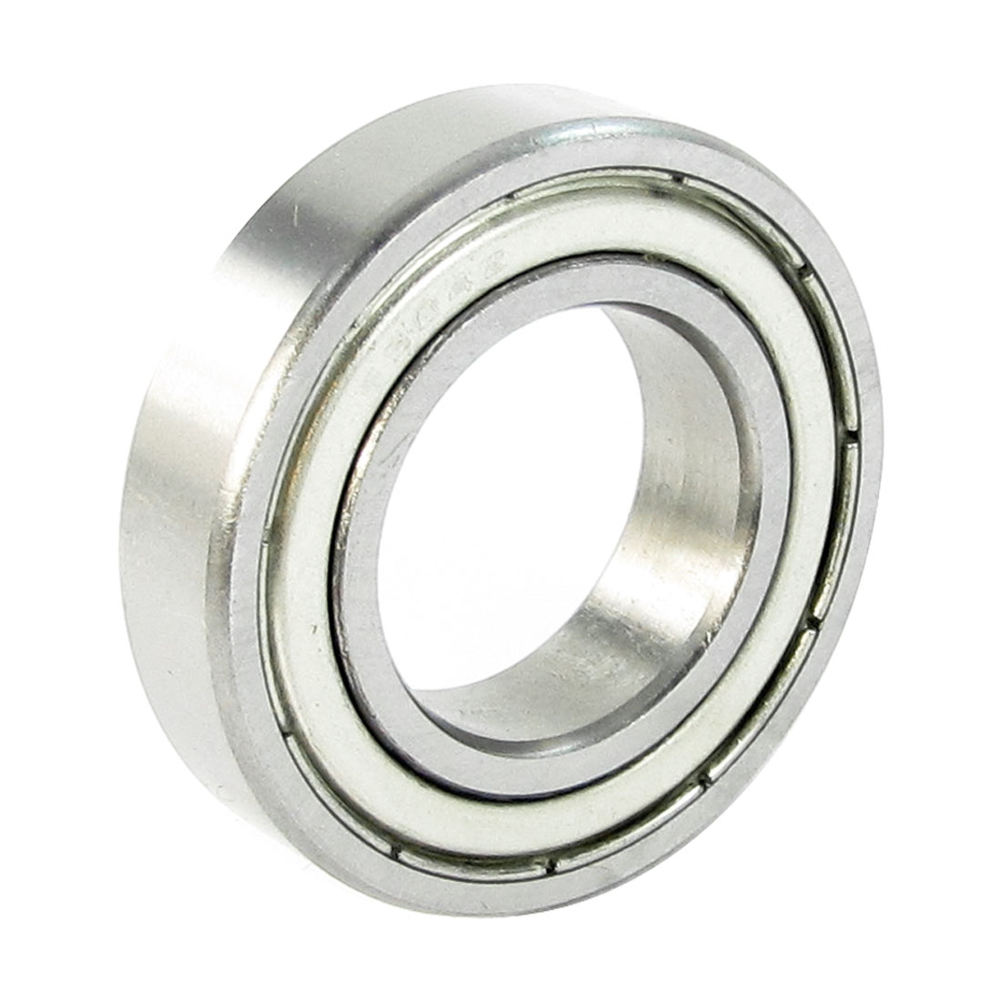 6904Z Dual Metal Shields 20mm ID 37mm OD Deep Groove Ball Bearing