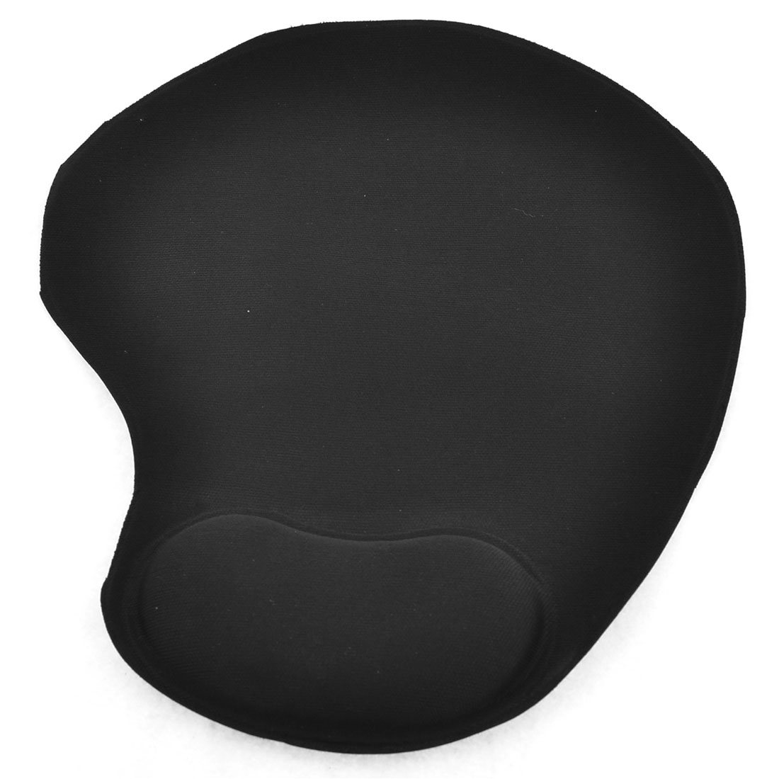 PC Computer Laptop Mouse Pad Mat Wrist Rest Support Black