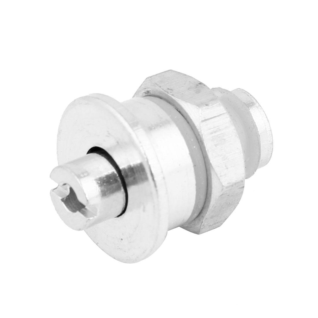 "1"" Length Metallic Replaceable Pressure Cooker Aluminium Safety Valve"