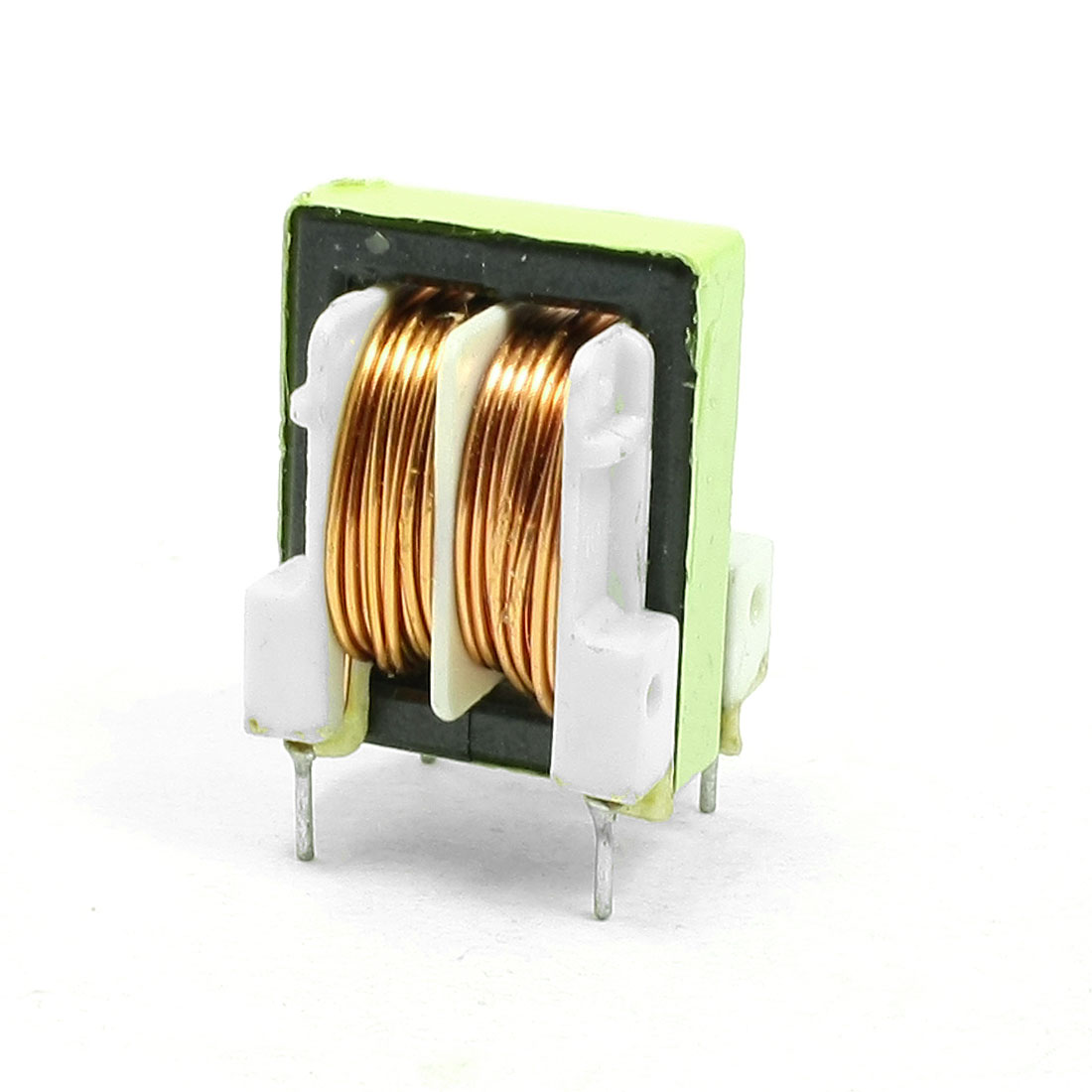 4 Pin Drum Winding Double Copper Coil EE25 Series Filter 10mH