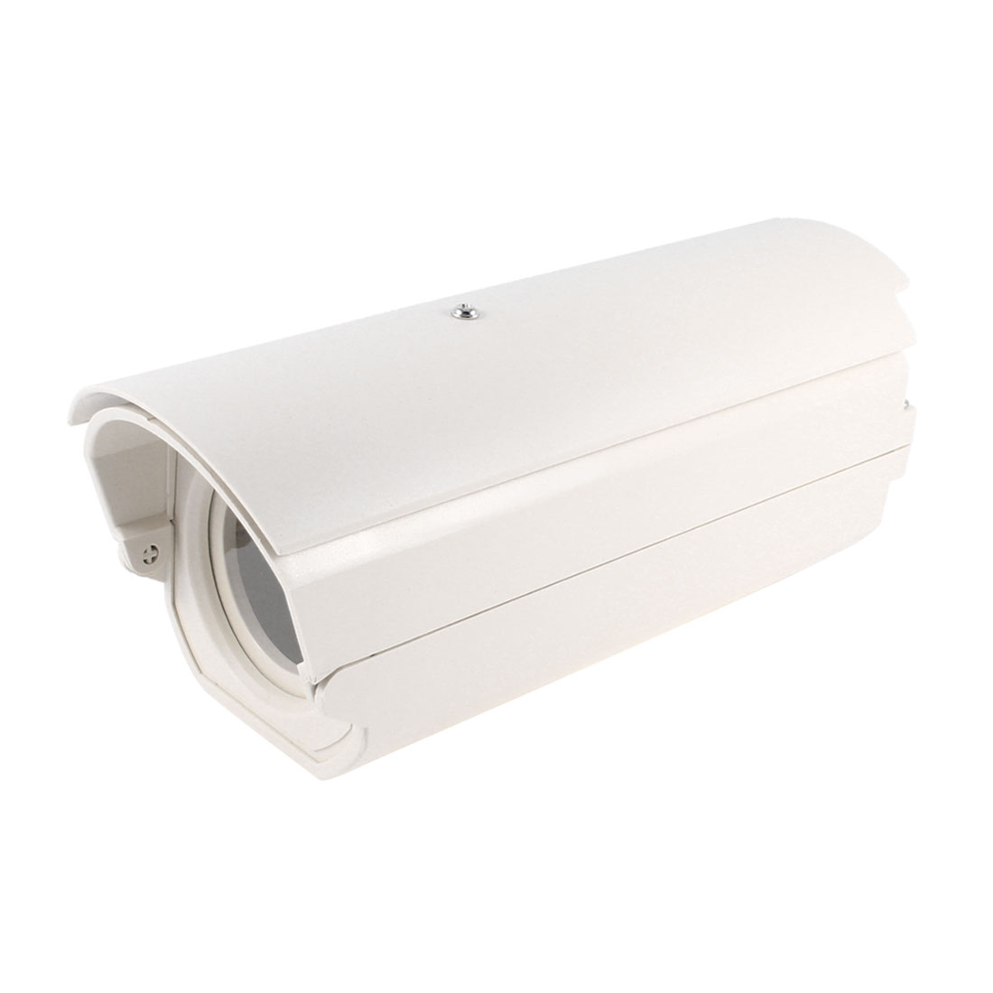 "CCTV Camera Plastic Protective Housing Case 11"" x 4"" x 4.5"""