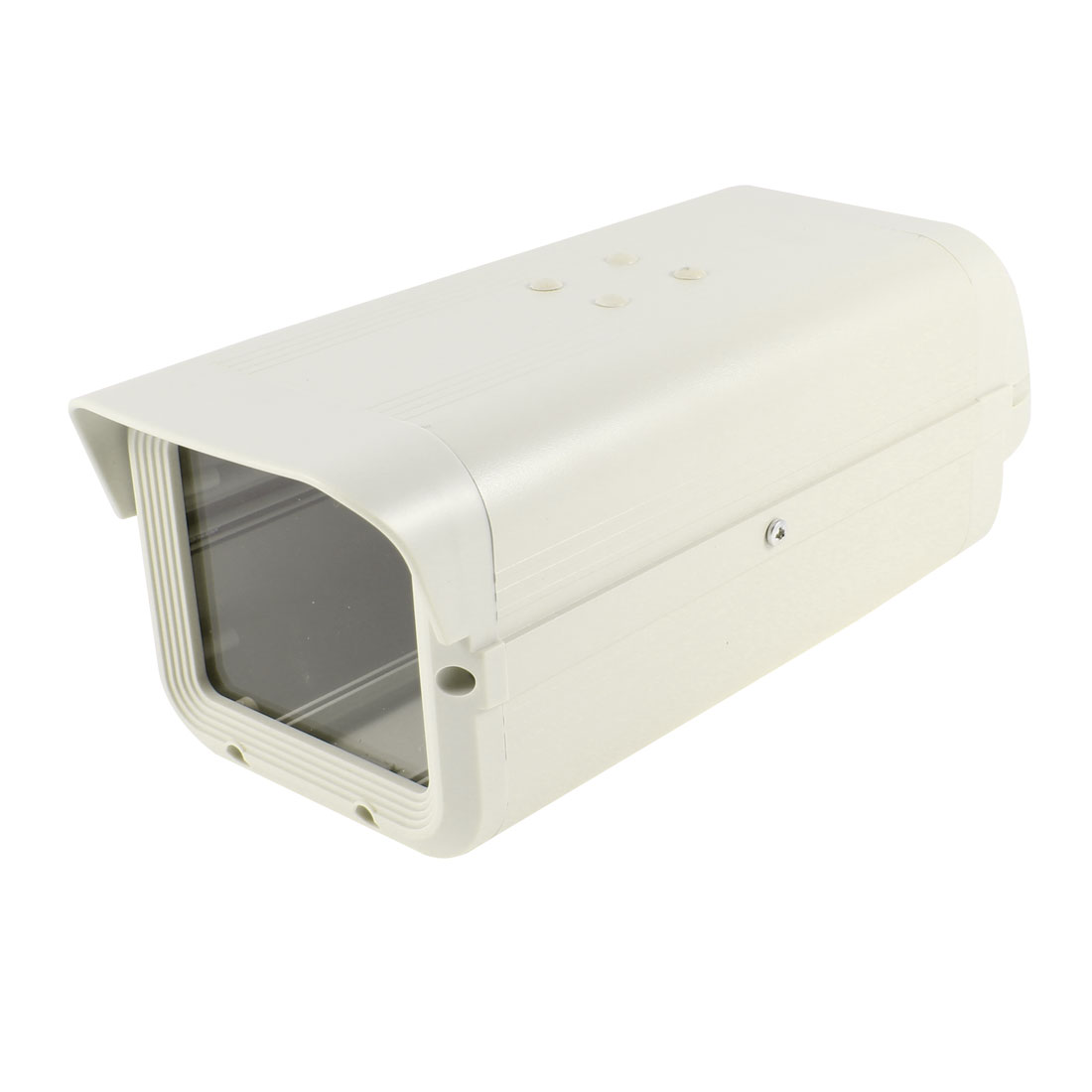 "CCTV Camera Aluminium Alloy Protective Housing Case 10"" x 4"" x 3.5"""