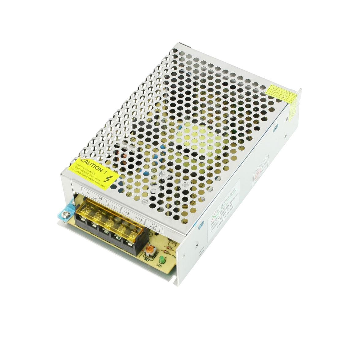 Switch Power Supply Driver for LED Strip Light AC 110/220V 24V 3A 70W