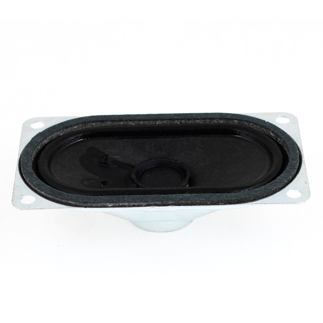 71mm x 41mm Rectangular External Magnet Speaker Tweeter 8 Ohm 5W