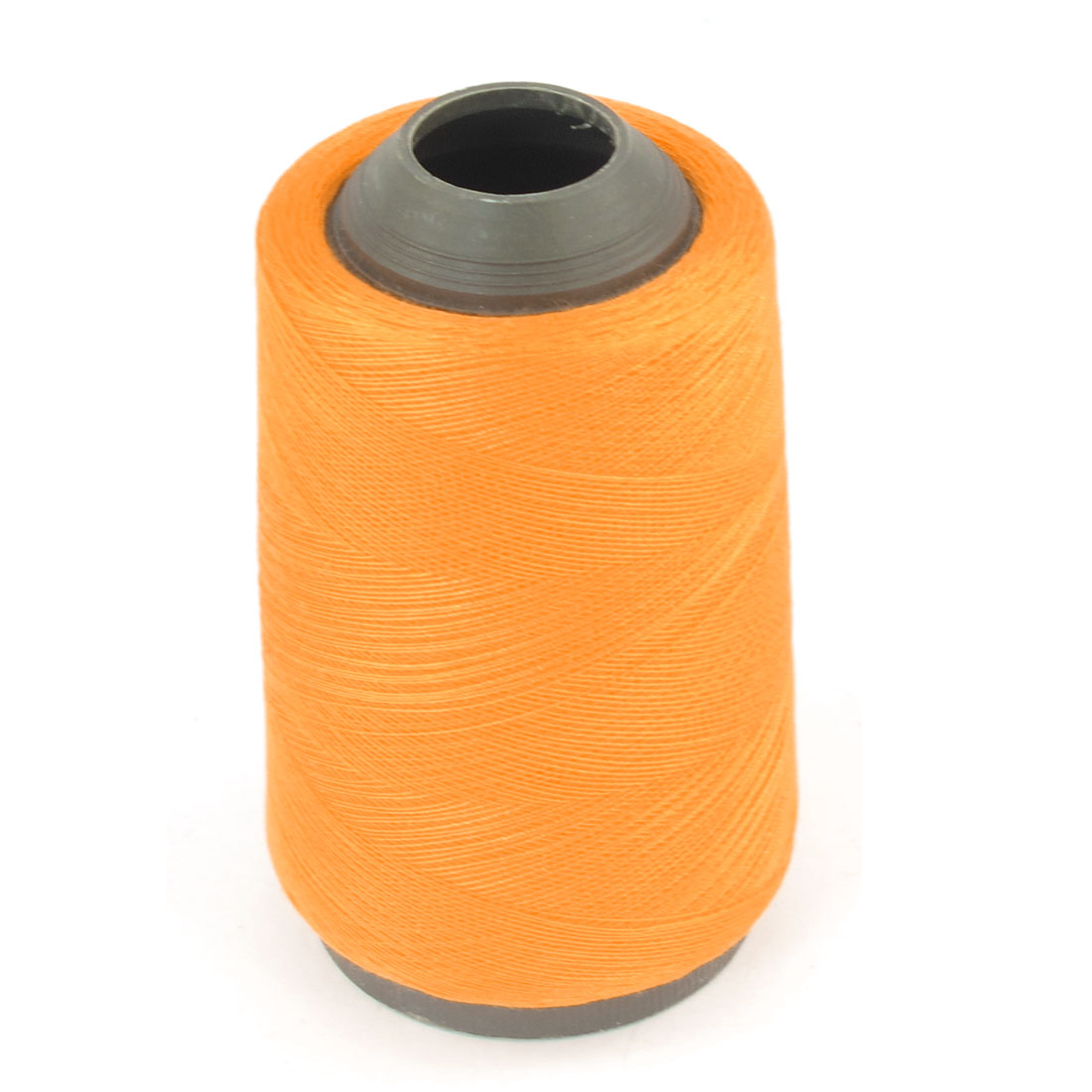 Home Cotton Cross Stitch Embroidery Sewing Thread Spools Orange