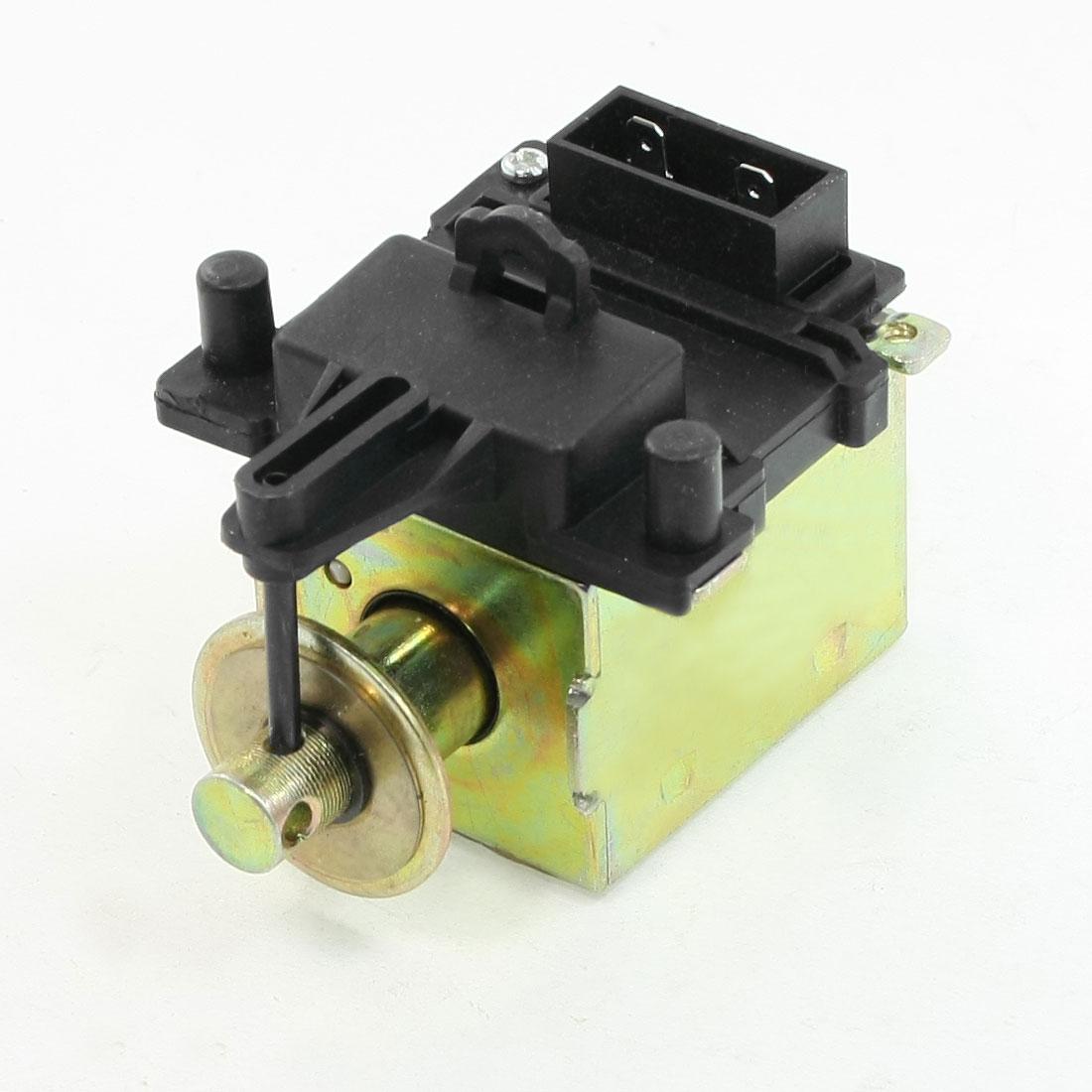 200V 16mm Stroke Water Drain DC Electromagnetic Valve for Xiaotiane Washer