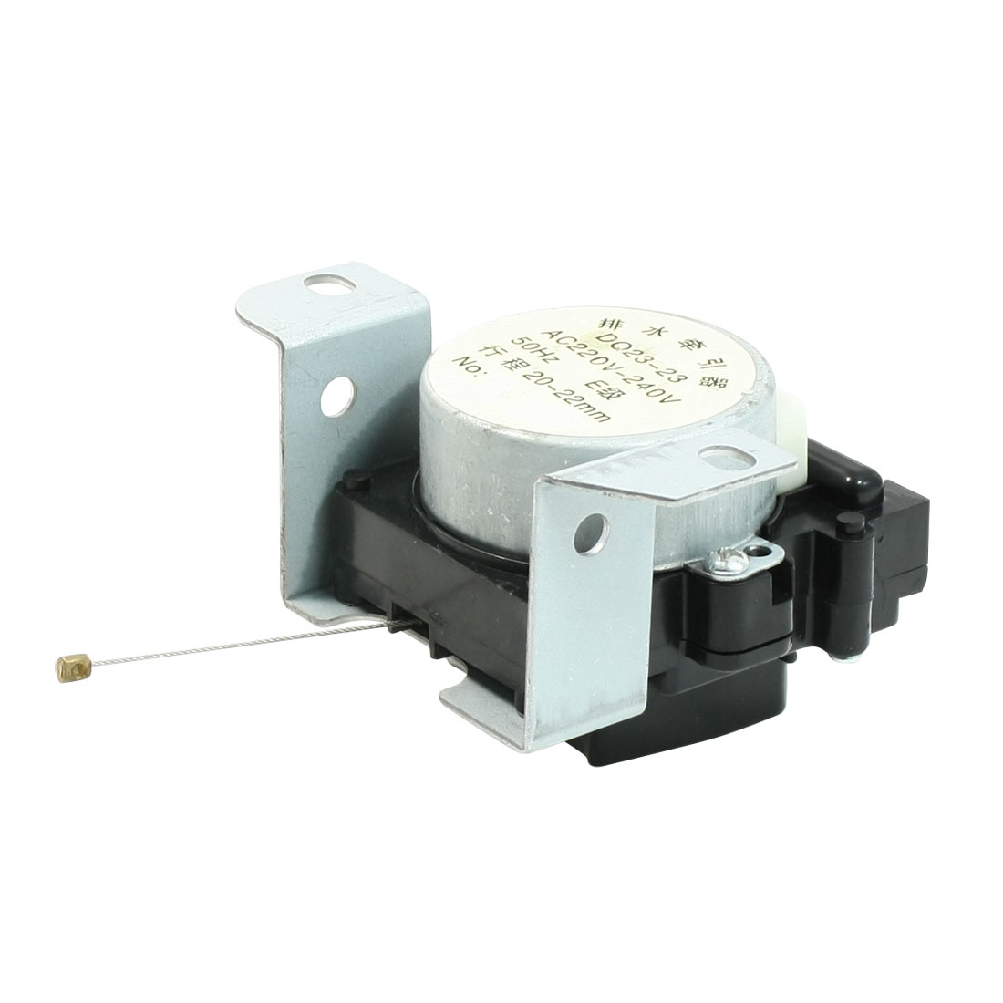 Replacement Drain Valve Tractor for Haier Washer Machine AC 220-240V 50Hz
