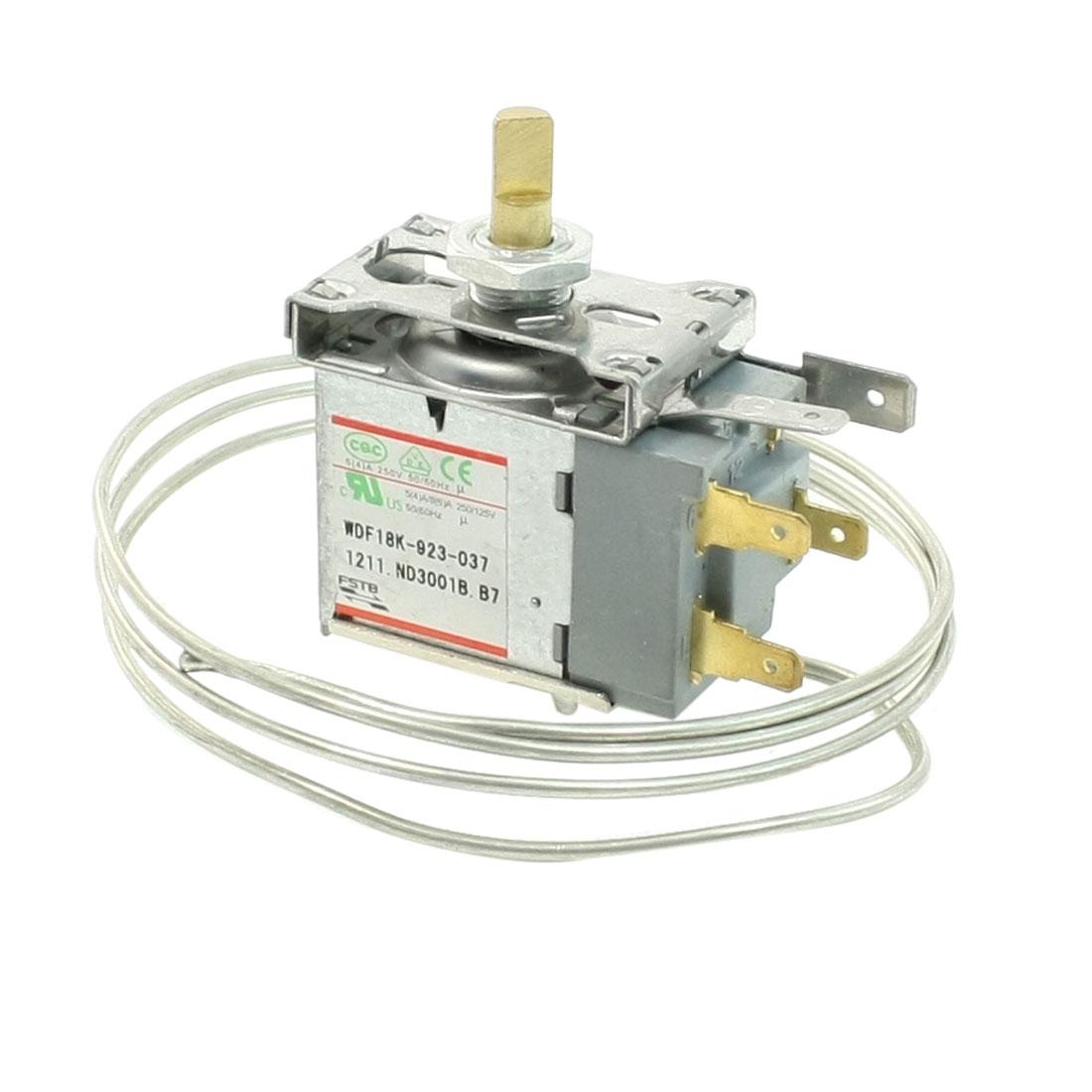 AC 250V 5A 5 Pins Refrigeration Insulated Device for Haier Refrigerators
