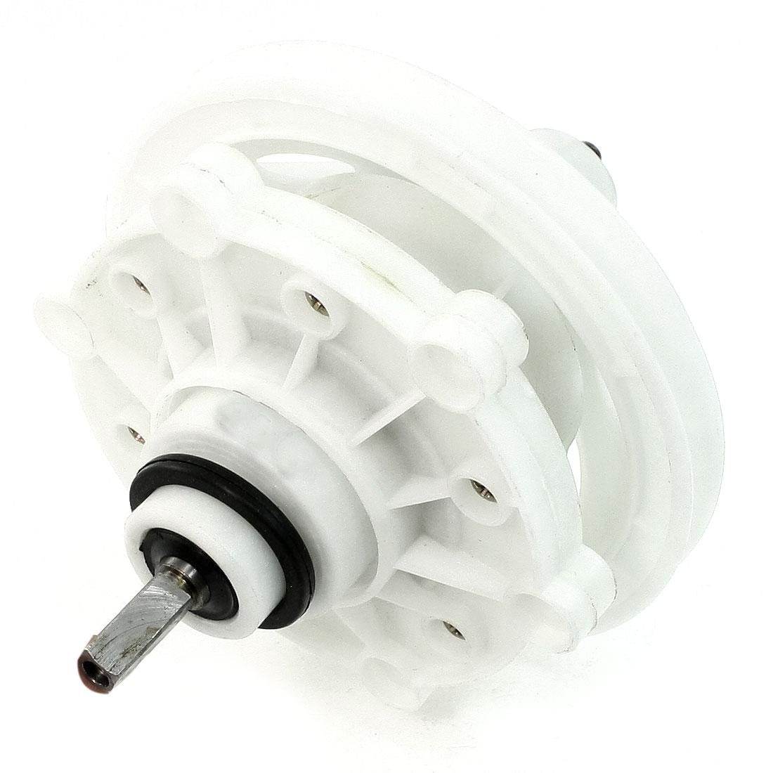 Replacement 5.5mm Inner Thread Shaft Washing Machine Washer Gear Reducer