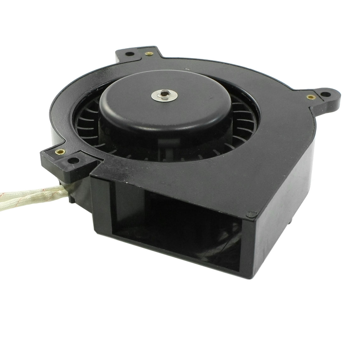 AC 220V 13 Watt Power 2400RPM Plastic Reversed Heater Blower Motor