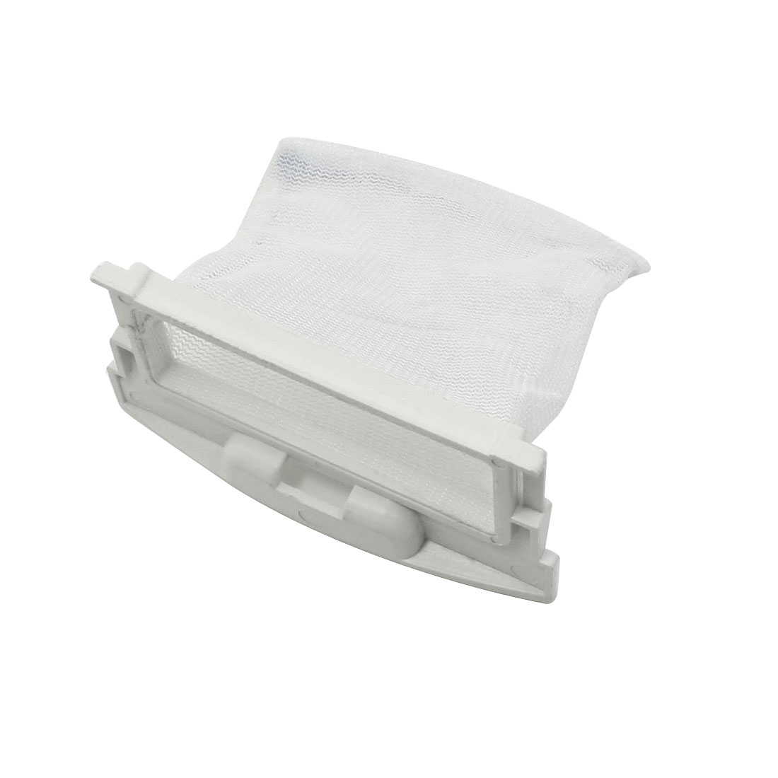 Plastic Rectangle Frame Mesh Netty Filter Bag for Laishida Washing Machine