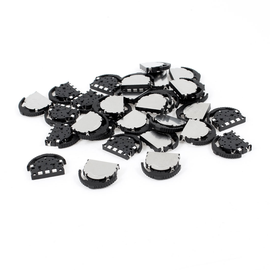 30 Pcs On/Off 3-Position 3 Pin Horizontal Mini SMD SMT Silde Switch