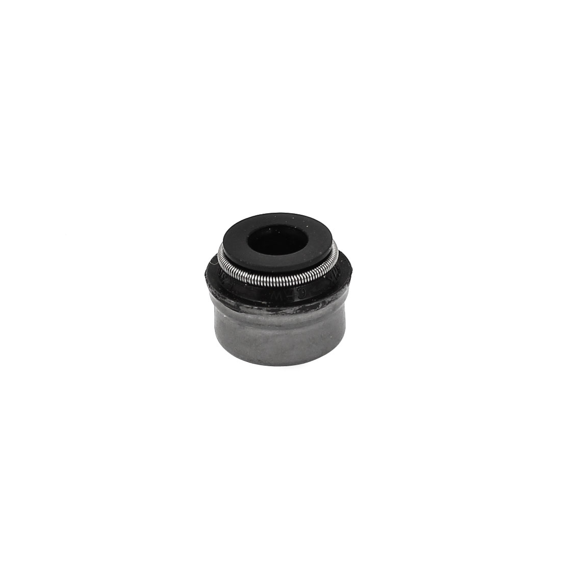 Auto Car 6mm Inner Diameter Metal Rubber Engine Valve Stem Oil Seal 036109675A