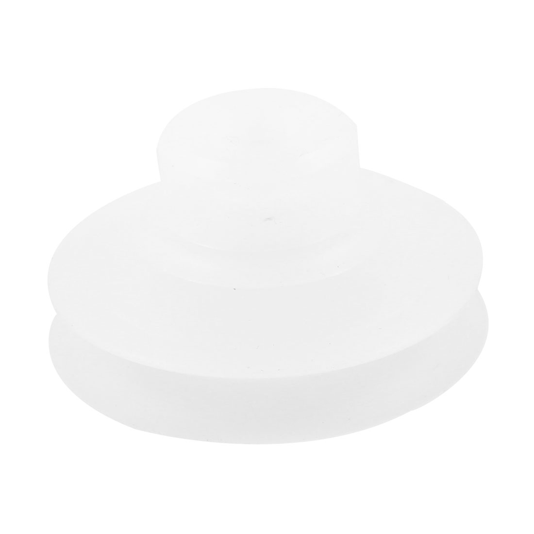 "2"" x 1"" Replacement Soft Silicone Vacuum Suction Cup Filter"