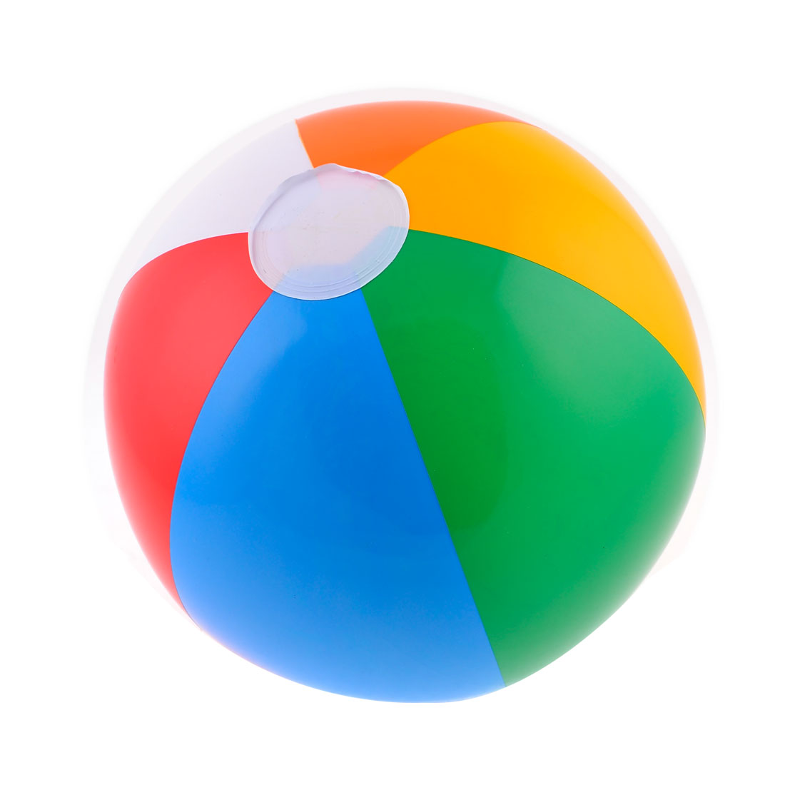 Kid Child Outdoor Inflatable Swim Swimming Beach Ball