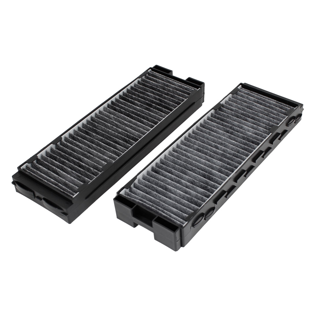 Vehicle Car Cabin Air Filter Set Replacement Part for Nissan A32