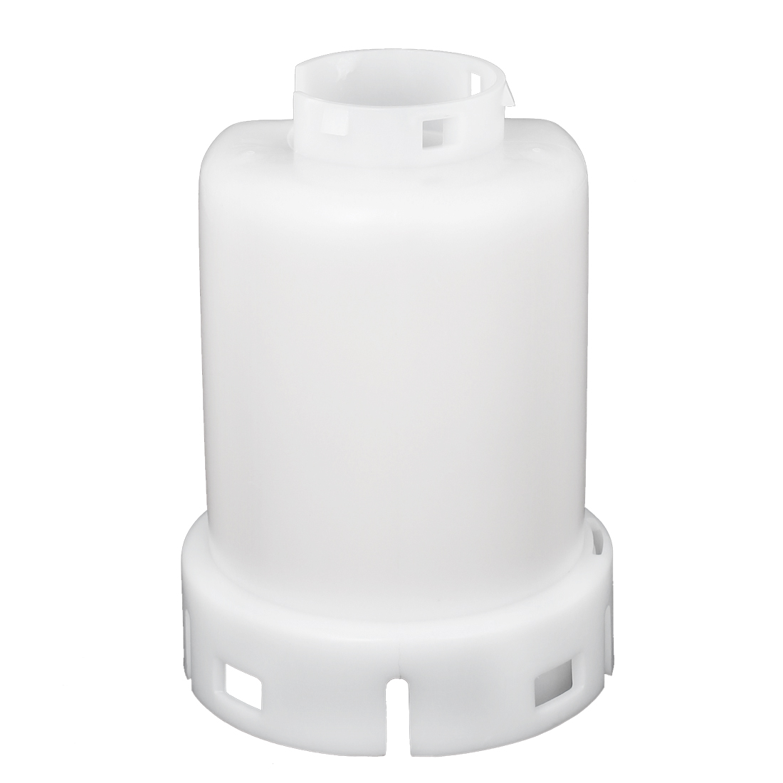 Vehicle Car White Plastic Oil Fuel Filter Assembly 23300-23040