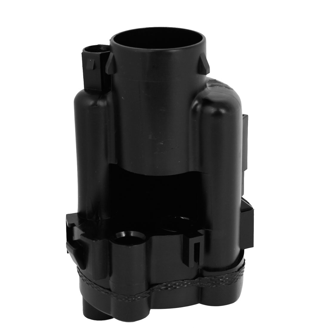 Vehicle Car Black Plastic Oil Fuel Filter Assembly 31112-26000
