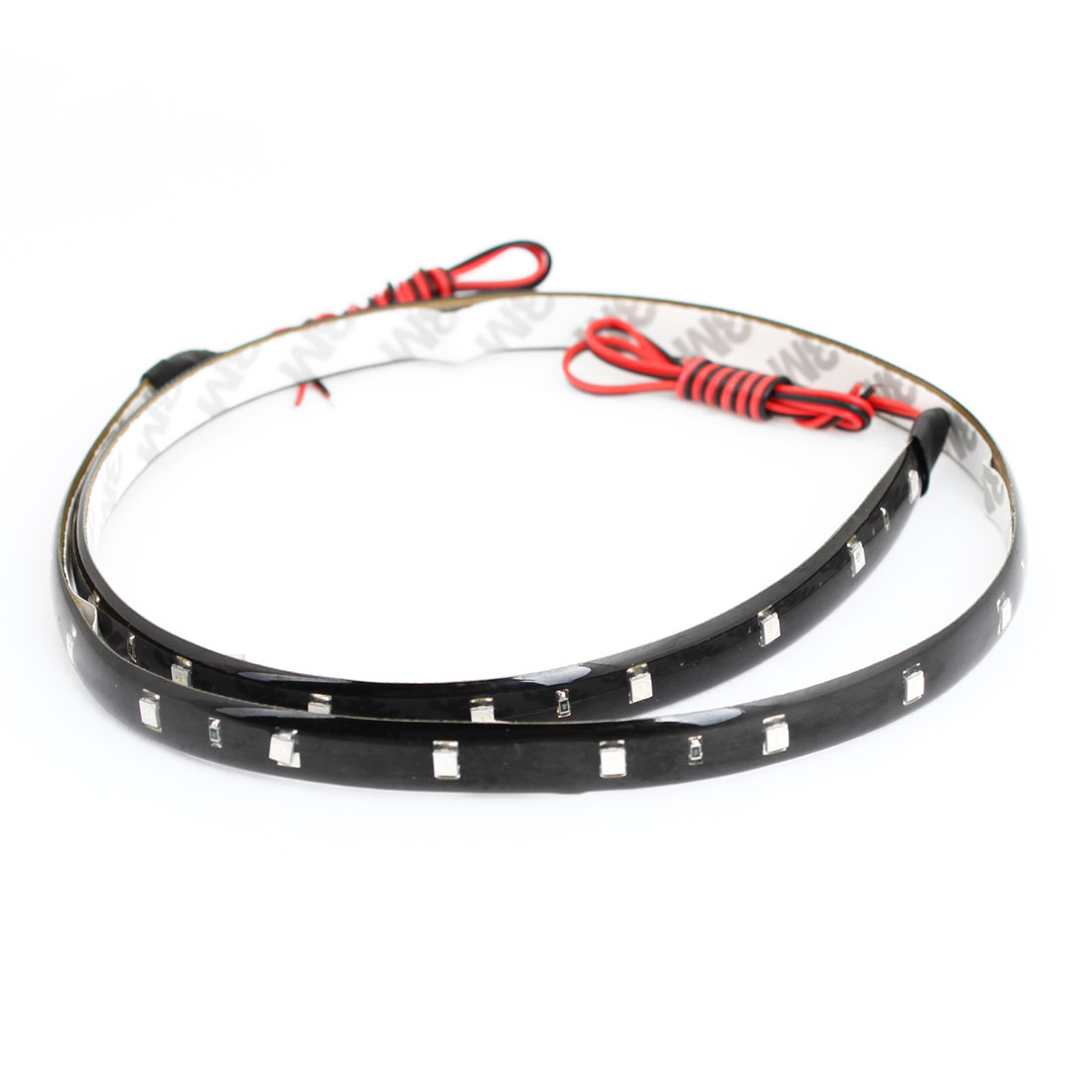 Truck Car Blue 5050 SMD 30 LEDs 60cm Decorative LED Lamp Strip