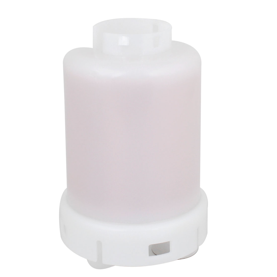 Vehicle Car White Plastic Oil Fuel Filter Assembly MR526974