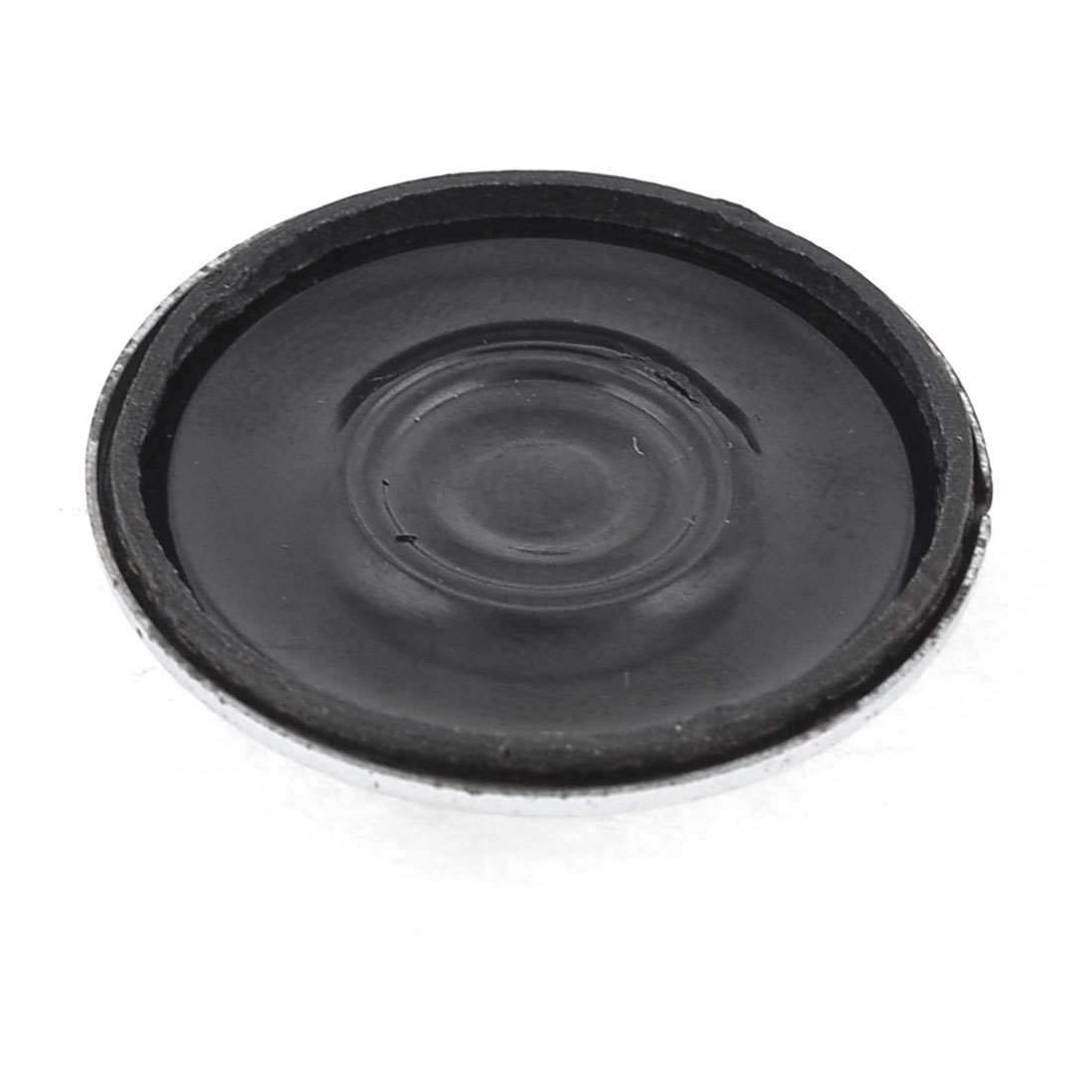 27mm Dia Aluminum Shell Internal Magnet Speaker 8 Ohm 0.25W