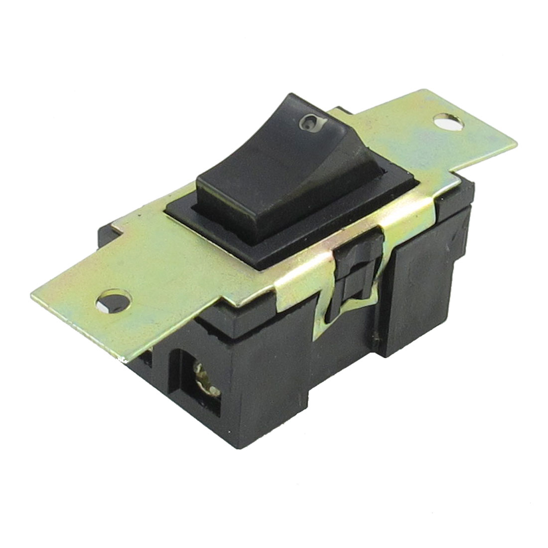 Light Lamp DPST ON OFF AC 220V,10A Rocker Boat Switch