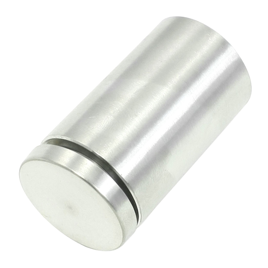 Stainless Steel Advertising Nail Glass Wall Connector Standoff 30mmx50mm