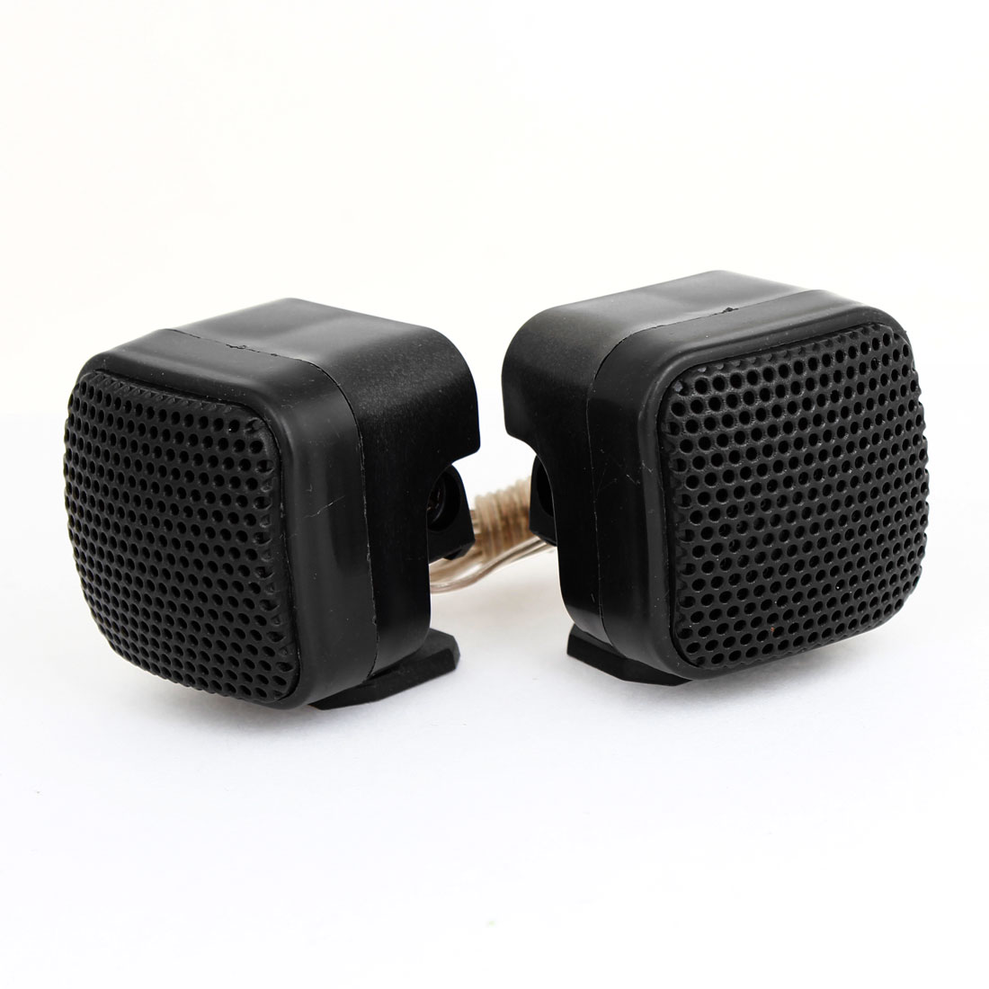 DC 12V 500W Dome Loud Speaker Tweeter 2PCS for Car Auto