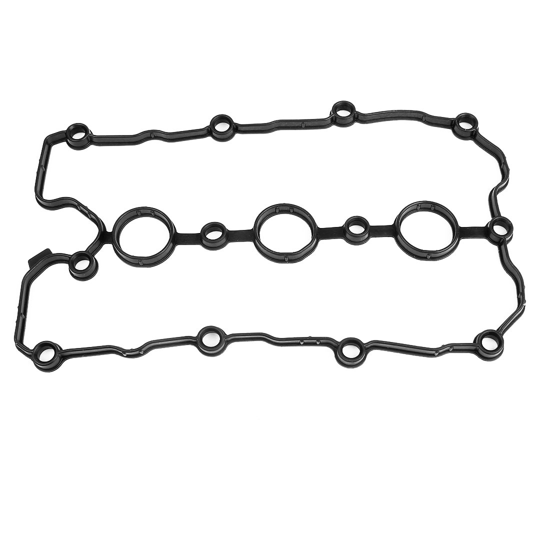 Automotive Black Rubber Engine Valve Cover Gasket 06E103484G