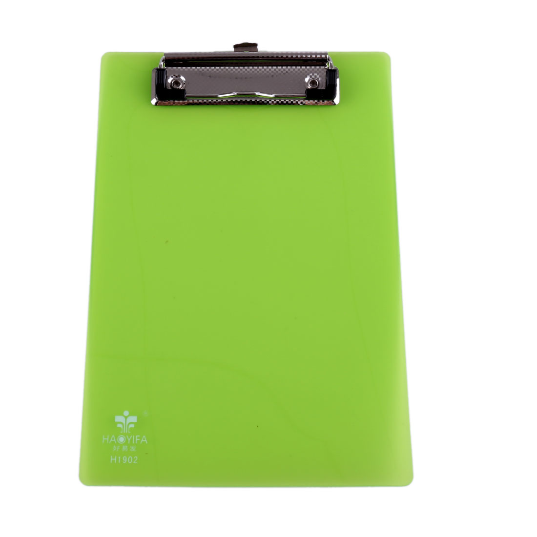 Office A5 Record List Note Paper Clipboard Clip Board Green