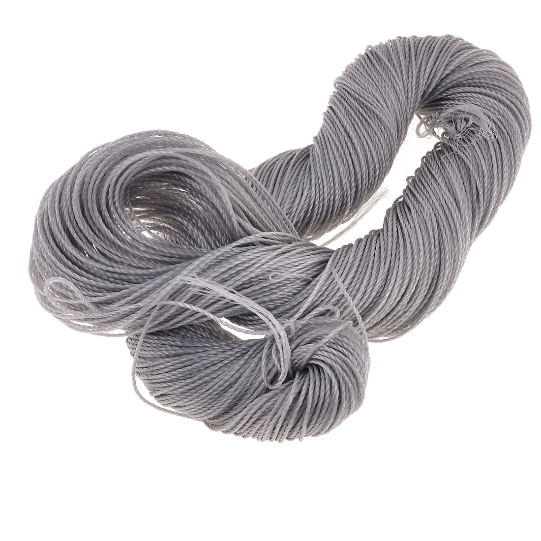 170M Gray Nylon Fishing Net Gillnet Making Cable Rope Line