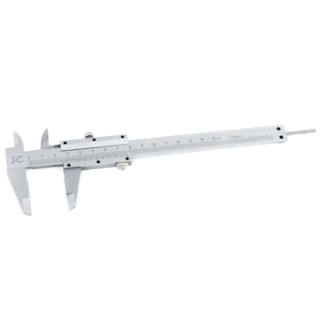 0.02mm Accuracy 0-150mm Vernier Caliper Measuring Tool