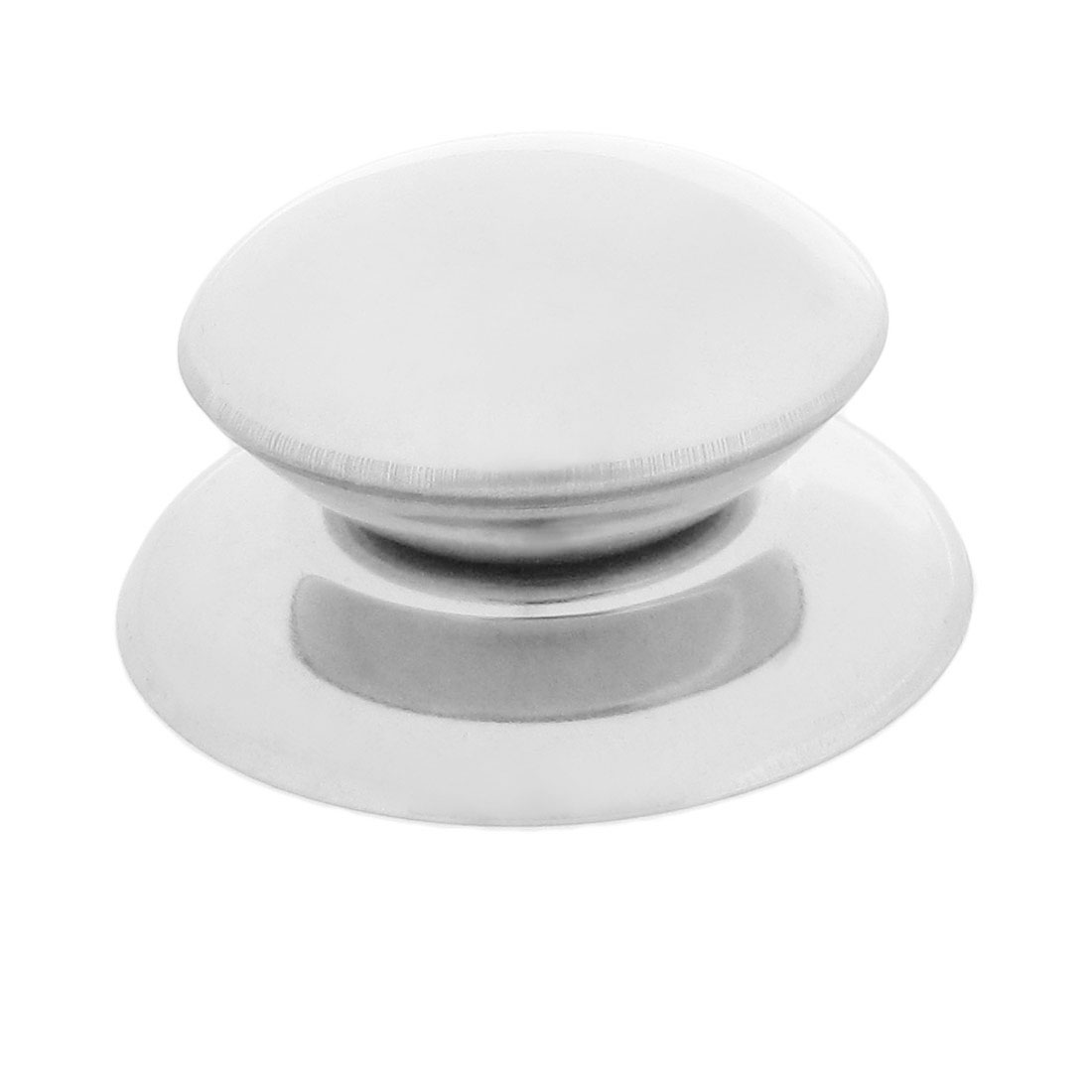 Metal Cookware Replacement Knob 56mm Diameter for Pan Lid Cover