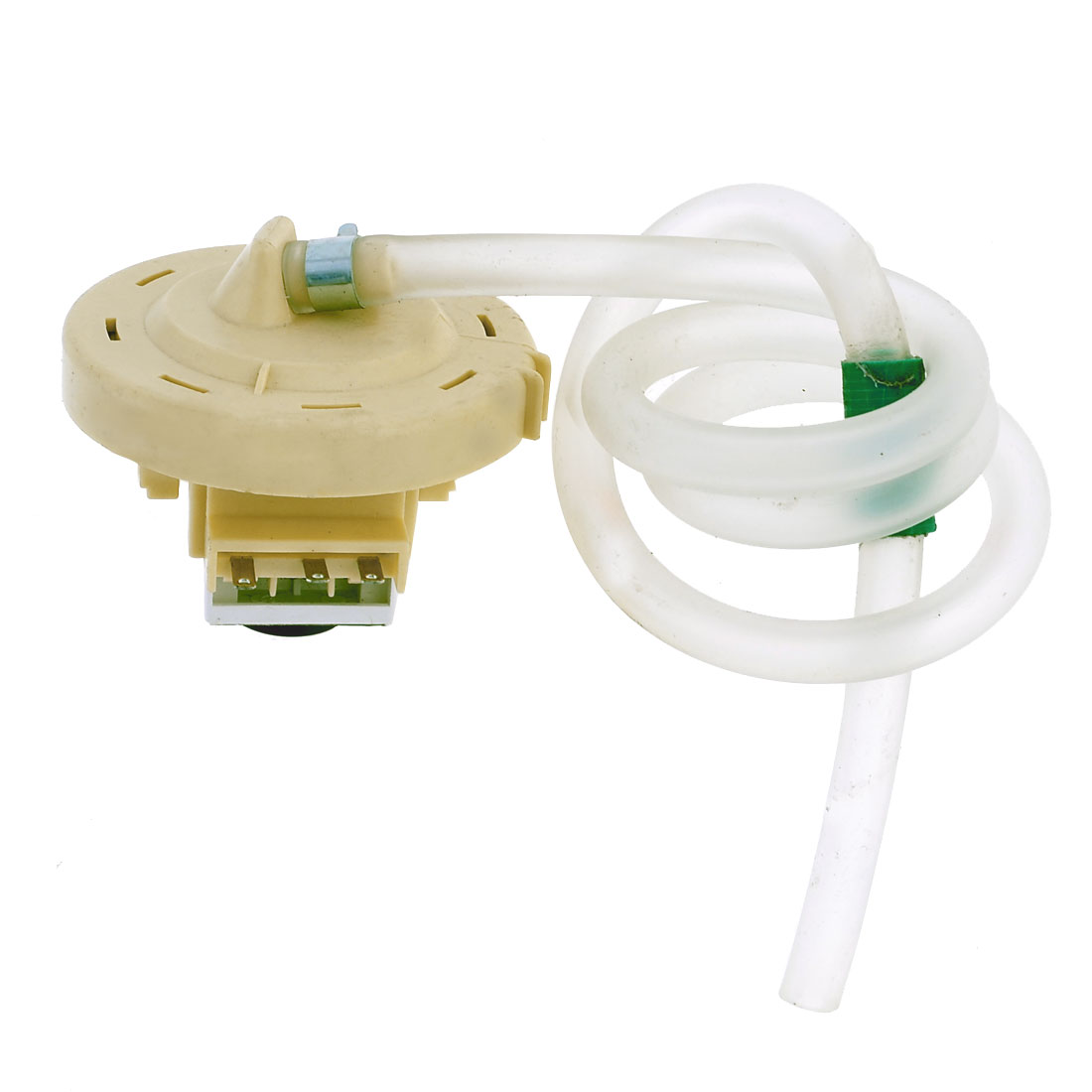 DC 5V 3 Pins Water Liquid Level Switch + Flexible Tube for Washing Machine