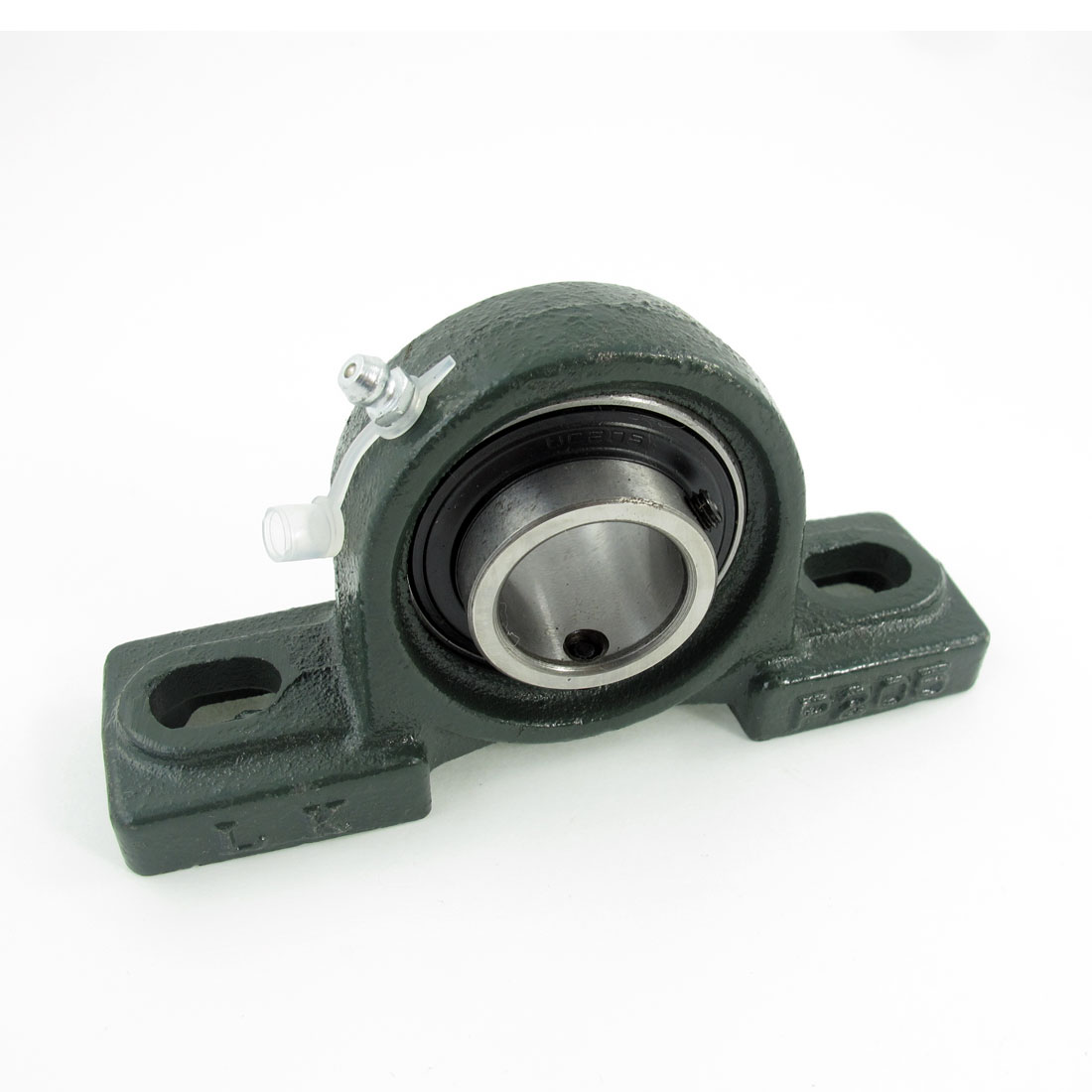 UC205 25mm Bore Self-aligning Vertical Mounted Flange Bearing P205