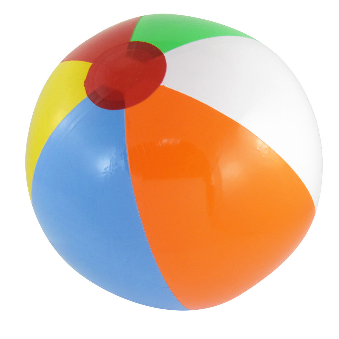 Soft Plastic Seaside Games Swim Swimming Beach Ball for Children