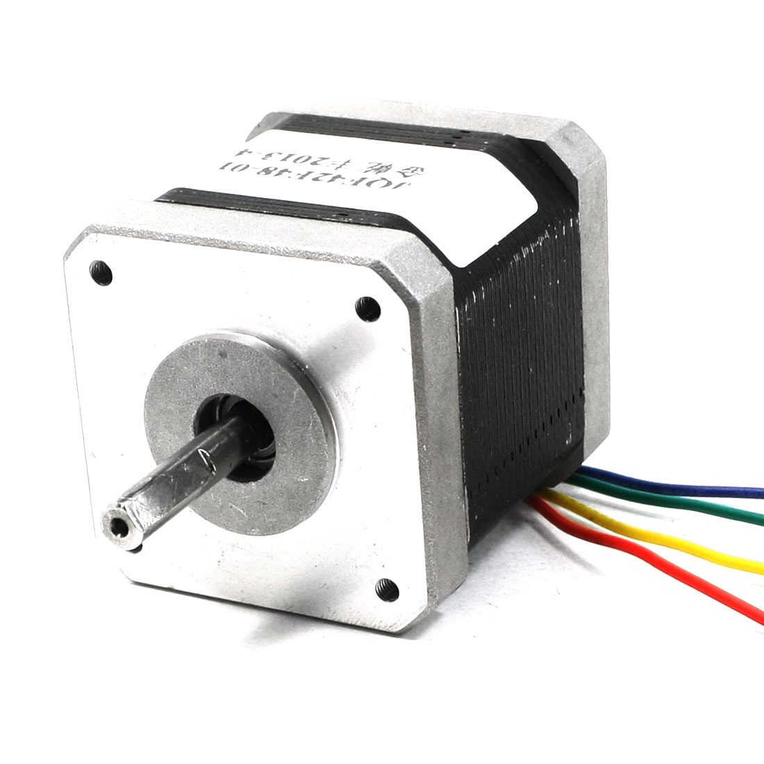 1000RPM Rotary Speed 1.7A 4.5kg.cm Torque 4 Wire Stepper Stepping Motors